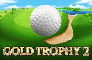 Gold Trophy 2 Slot Online